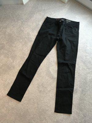Esprit Pantalon cinq poches noir