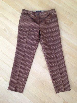 Etro Pantalone a 7/8 multicolore