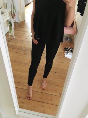 Hollister Jeggings black