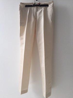 Hugo Boss Trousers oatmeal-cream