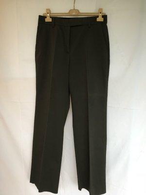Missoni Pantalon en jersey gris brun coton
