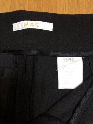 Hose von MAC - gerader Schnitt - Farbe Anthrazit - Gr. 36, Länge 30