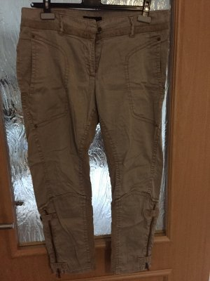 Marc Cain Chinos beige