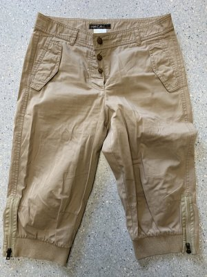 Marc Cain Capris green grey