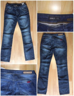 Hose von Only hell Jeans