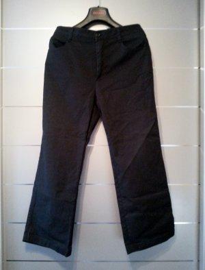 Hose von Prada, Größe S, schwarz