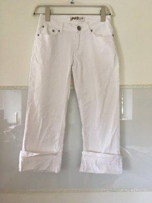 Hose von Revers in weiß Größe L/40 passt einer 36