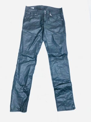Skunkfunk Trousers black