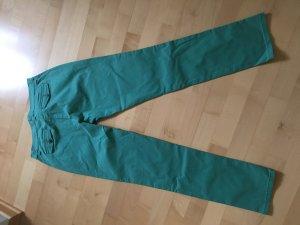 Hose von Tchibo, Größe 40, grün