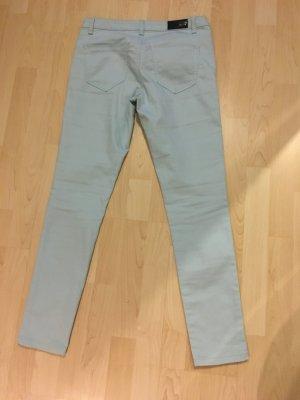 Vero Moda Pantalon bleu clair