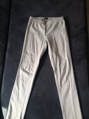 Hose von Vero Moda in beige Größe S/M