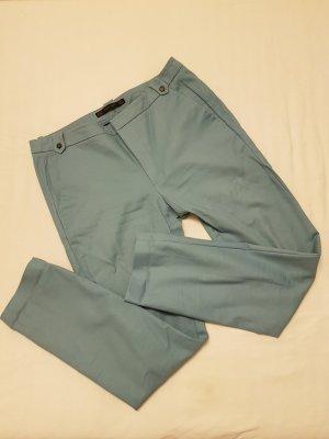 Zara Basic Pantalon multicolore