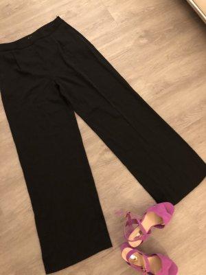 Zara Pantalón negro