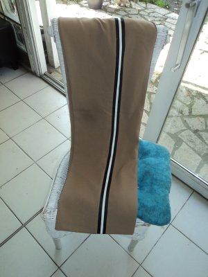 Zara Basic Pantalone Marlene multicolore Tessuto misto