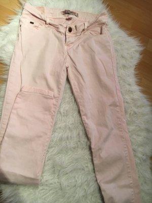 Hose von Zara in rosa