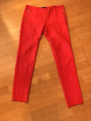 Zara Capris multicolored