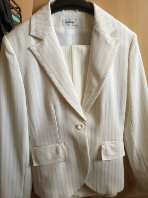 Orsay Abito business bianco