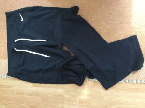 Nike Sweat Pants black spandex