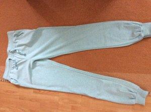 Colours of the World Pantalon de jogging bleu clair polyester