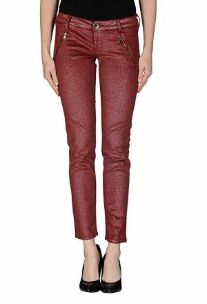 Guess Jeans bordeaux