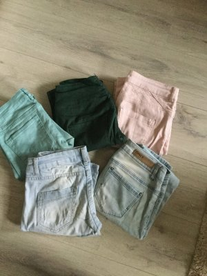 Hosen Jeans Paket Only, Cubus Co.