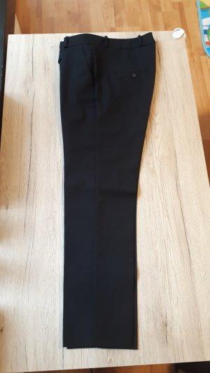 Mango Trouser Suit black
