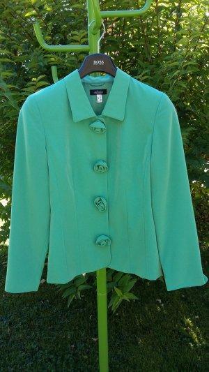 Exclusive Tailleur-pantalon vert menthe