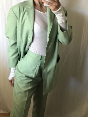 Pantalon de costume multicolore