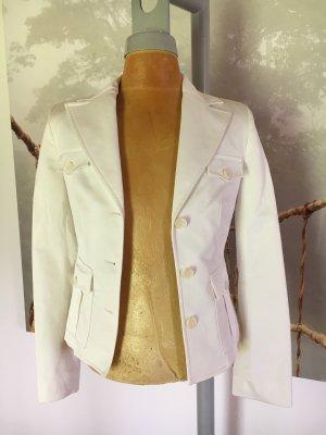 More & More Tailleur-pantalon blanc