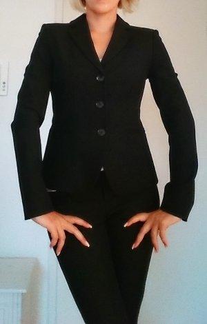 Strenesse Tailleur-pantalon noir