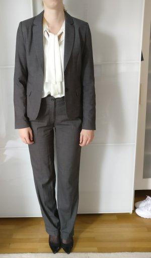 Bruno Banani Tailleur pantalone grigio