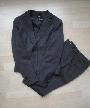 H&M Business Suit multicolored