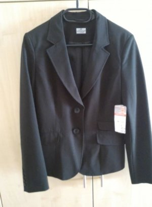 C&A Tailleur-pantalon noir