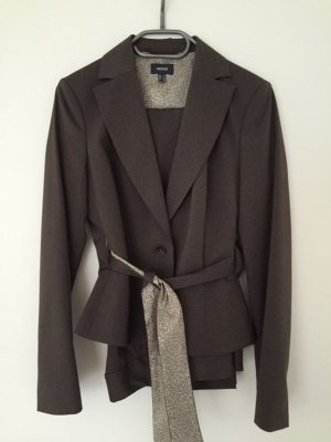 Mexx Business Suit brown