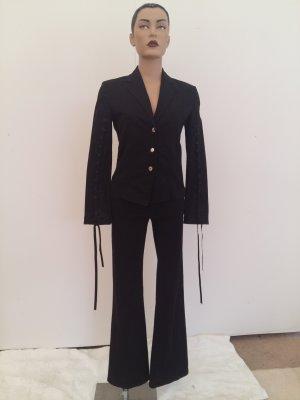 Richmond Tailleur-pantalon noir