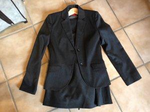 s.Oliver Business Suit grey