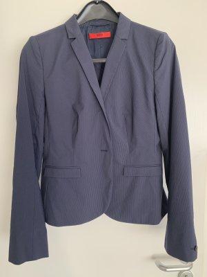 HUGO Hugo Boss Tailleur-pantalon bleu foncé