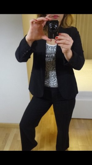 H&M Tailleur pantalone multicolore