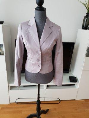 Clockhouse Trouser Suit mauve