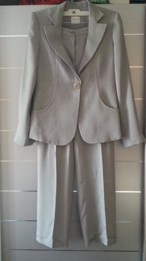Armani Trouser Suit grey
