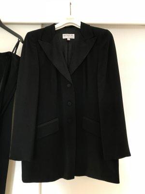 ae elegance Trouser Suit black
