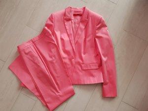 Hosenanzug von Hugo Boss, Größe 40, pink, NEU