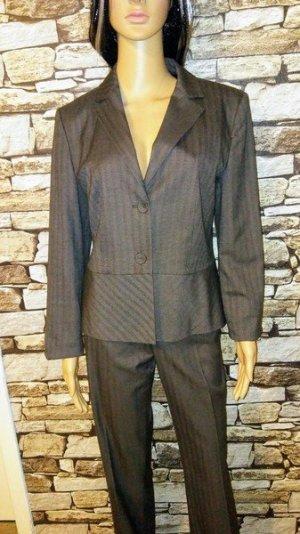 Sir Oliver Business Suit multicolored mixture fibre