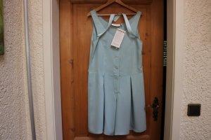 Apart Mini Dress mint viscose