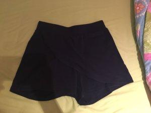 Bench Culotte Skirt dark blue