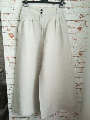 H&M Culotte Skirt oatmeal