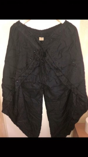 Culotte Skirt black