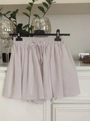 Falda pantalón multicolor