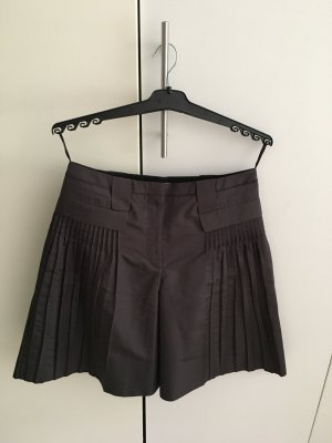 Prada Falda pantalón multicolor