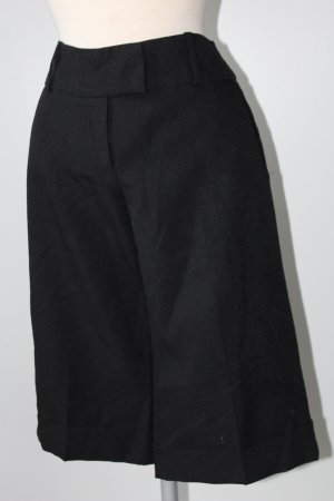 Atmosphere Culotte Skirt black